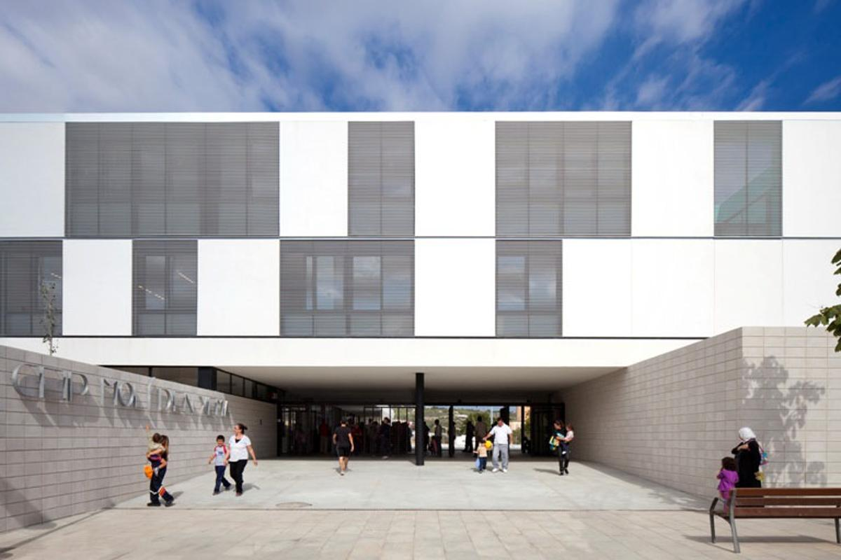 Colegio de arquitectos mallorca interesting el colegio with colegio de arquitectos mallorca - Arquitectos palma de mallorca ...